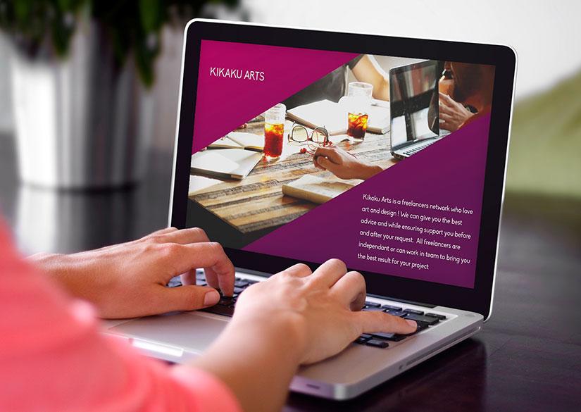 Bande annonce - Motion design / Montage vidéo - L'Espace Carré d'Arts - Tsukimori / Kevin Barbier - Infographiste