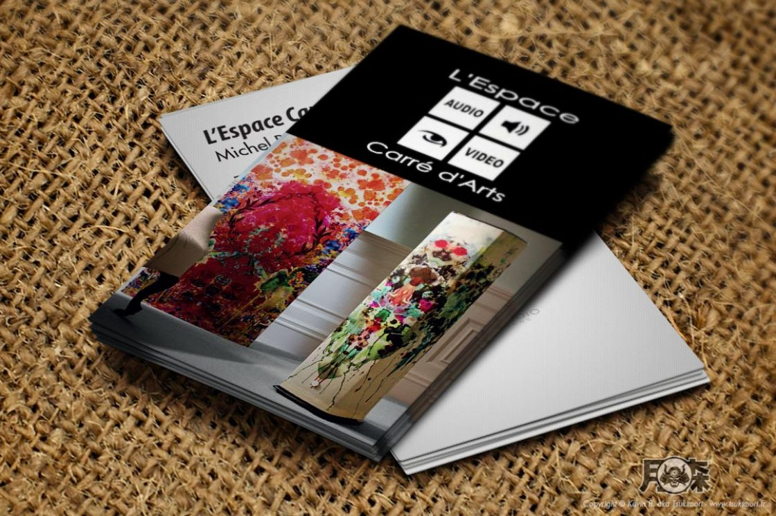 cartes-de-visite-LEspace-Carre-dArts-Tsukimori-print